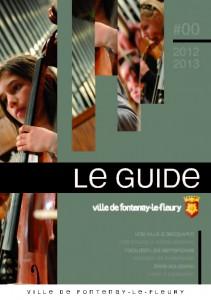 fontenay plaquette création design publicité versalis agence de communication digitale versailles paris web evenementielle