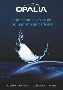 opalia plaquette création design publicité versalis agence de communication digitale versailles paris web evenementielle
