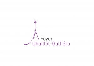 logo foyer chaillot galliera plaquette création design publicité versalis agence de communication digitale versailles paris web evenementielle