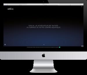 Site Opalia